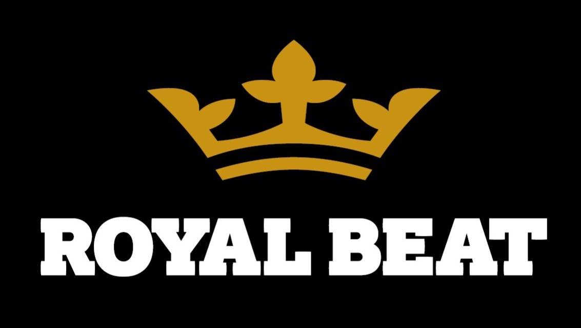 Logo Royal Beat 160120 plat